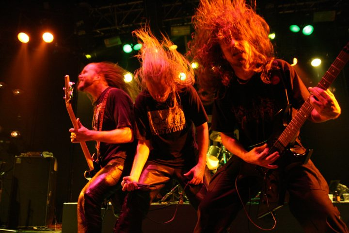 Tribute to Thrash Metal